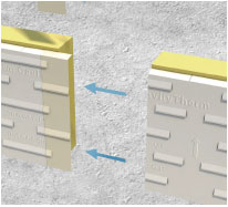 Jointing Strip