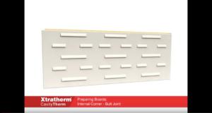 Xtratherm CavityTherm Detailing